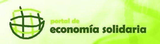Logo Portal de Economia Solidaria