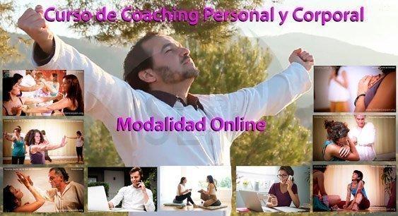 Curso-Coaching-Personal-y-Corporal. Javier de la Sen